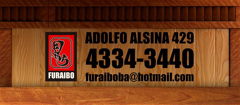 Direccion Telefono Furaibo